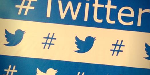 lancer un compte twitter community manager