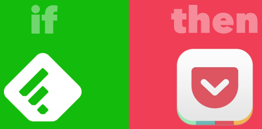 ifttt feedly pocket pour la veille automatique community manager  blog.digitalebox.fr