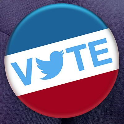 twitter primaire democrate digitalebox
