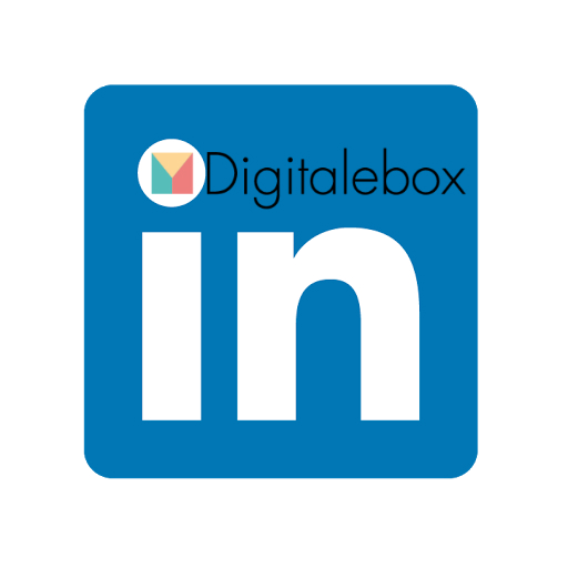 linkedin digitalebox 2b