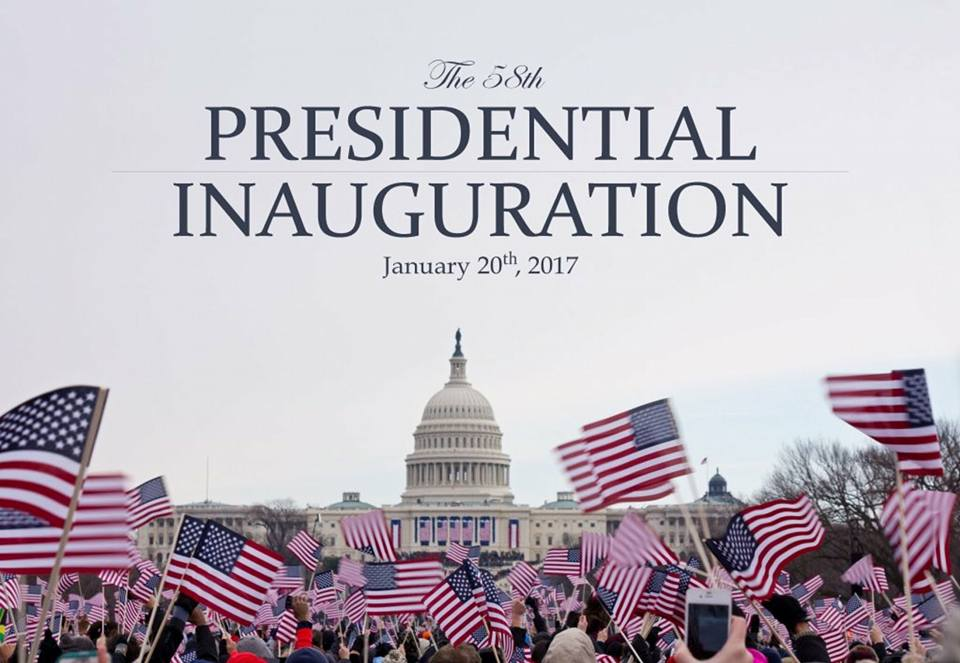 inauguration day digitalebox community organizing software trump investiture obama 2