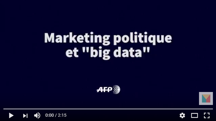 marketing politique et big data afp digitalebox presidentielle base de donnees candidat elections
