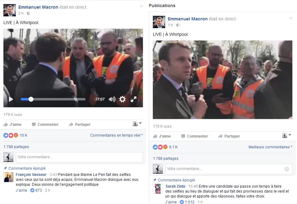 macron3 facebook whirlpool digitalebox live bfmtv
